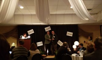Waupaca Foundry named large business of the year