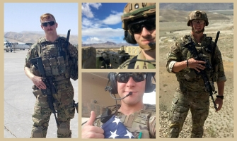 Waupaca Foundrymen follow call to Afghanistan deployment