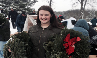 Wreaths for Veterans This Christmas