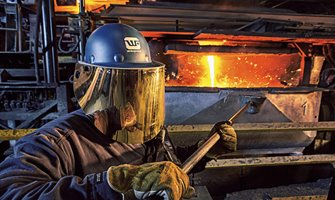 Foundry of the Week: Waupaca Foundry