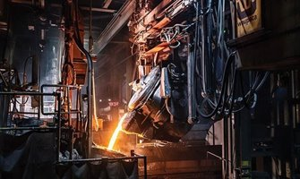 Waupaca Foundry keeps its attention on customer support employee safety