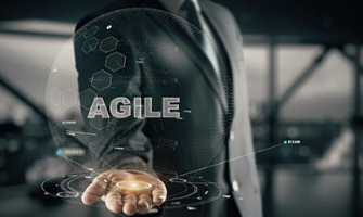 Agile Management in the Supply Chain and on the Shop Floor